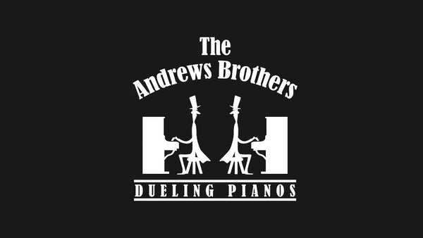 The Andrews Brothers Dueling Pianos