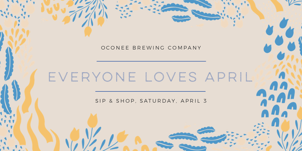 Sip & Shop registration