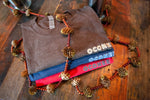 OBC Crew Neck T-Shirts