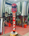 Hey Man tap handle