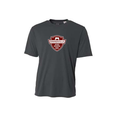 Grandville AYSO Training Shirt