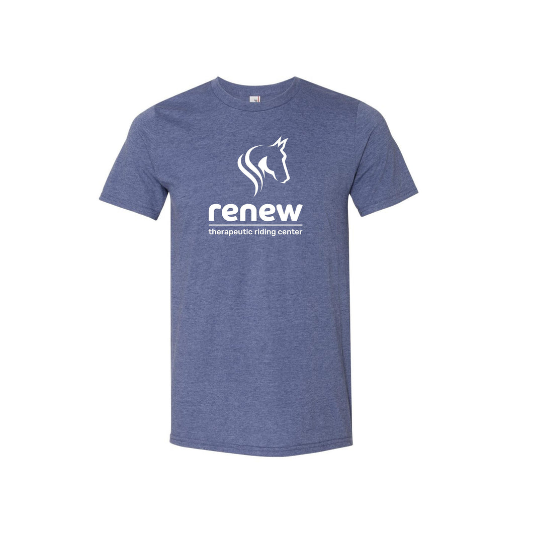 Renew - Adult Lightweight Tee