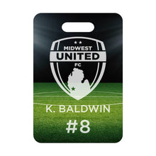 Midwest United Bag Tag
