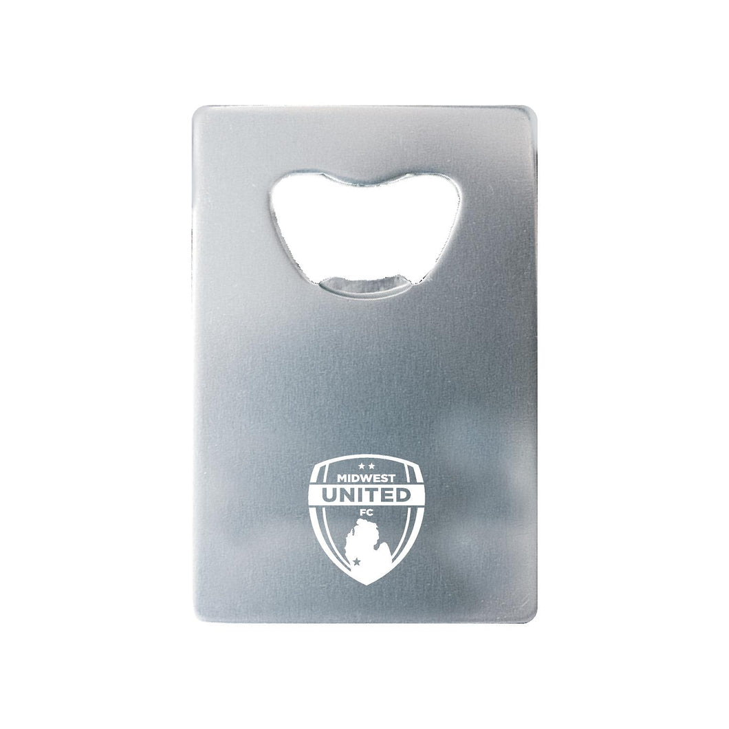 Midwest United Bottle Opener