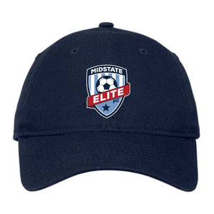 Midstate Elite Baseball Cap