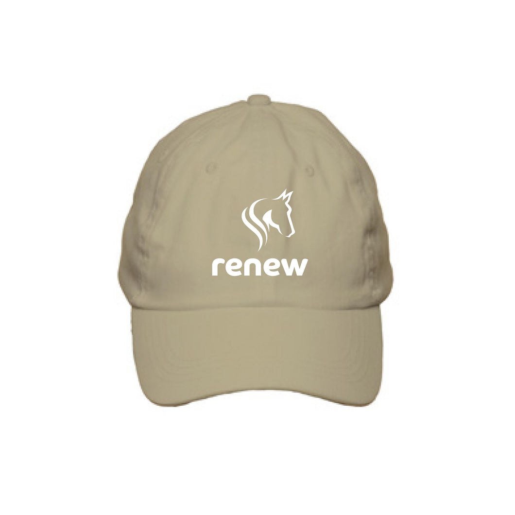 Renew - Adjustable Cap