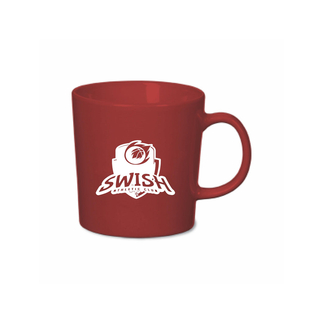 Swish Coffee Mug