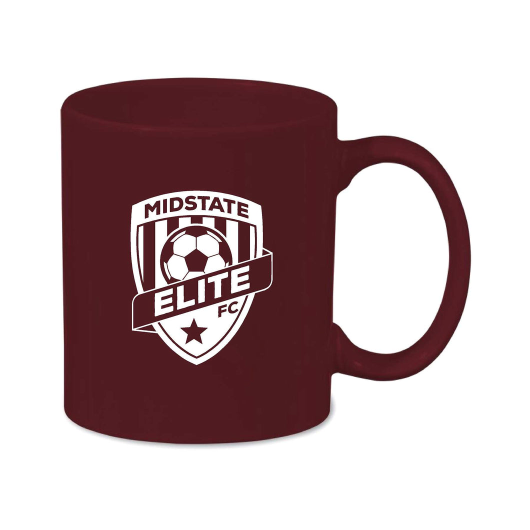 Midstate Elite Coffee Mug