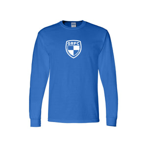 GRFC Cotton Long Sleeve Tee