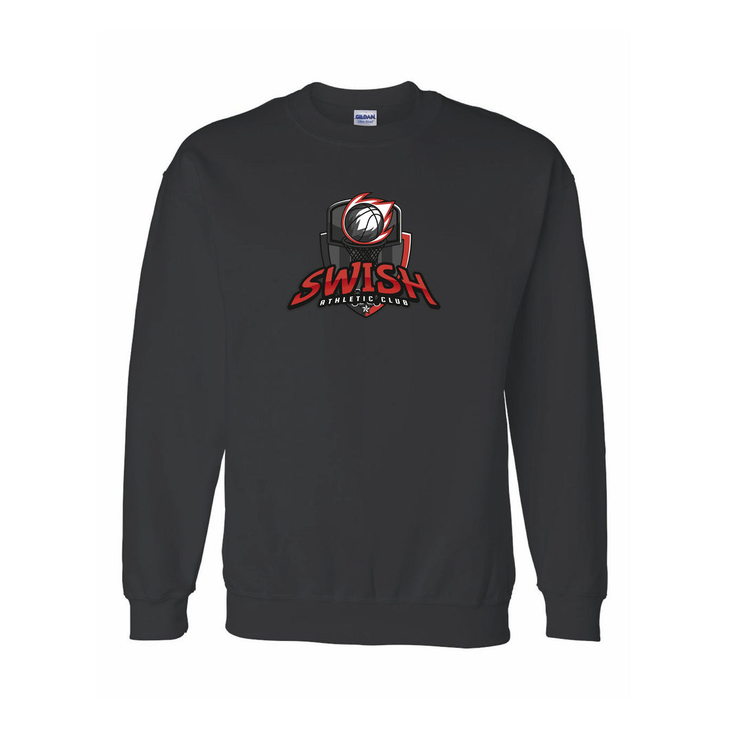 Swish Crewneck