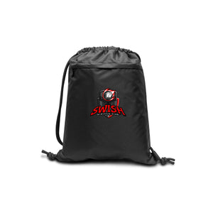 Swish Drawstring Bag