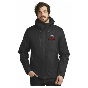 Swish Eddie Bauer 3-in-1 Jacket
