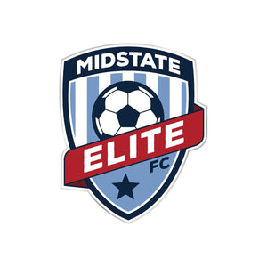 Midstate Elite Pin