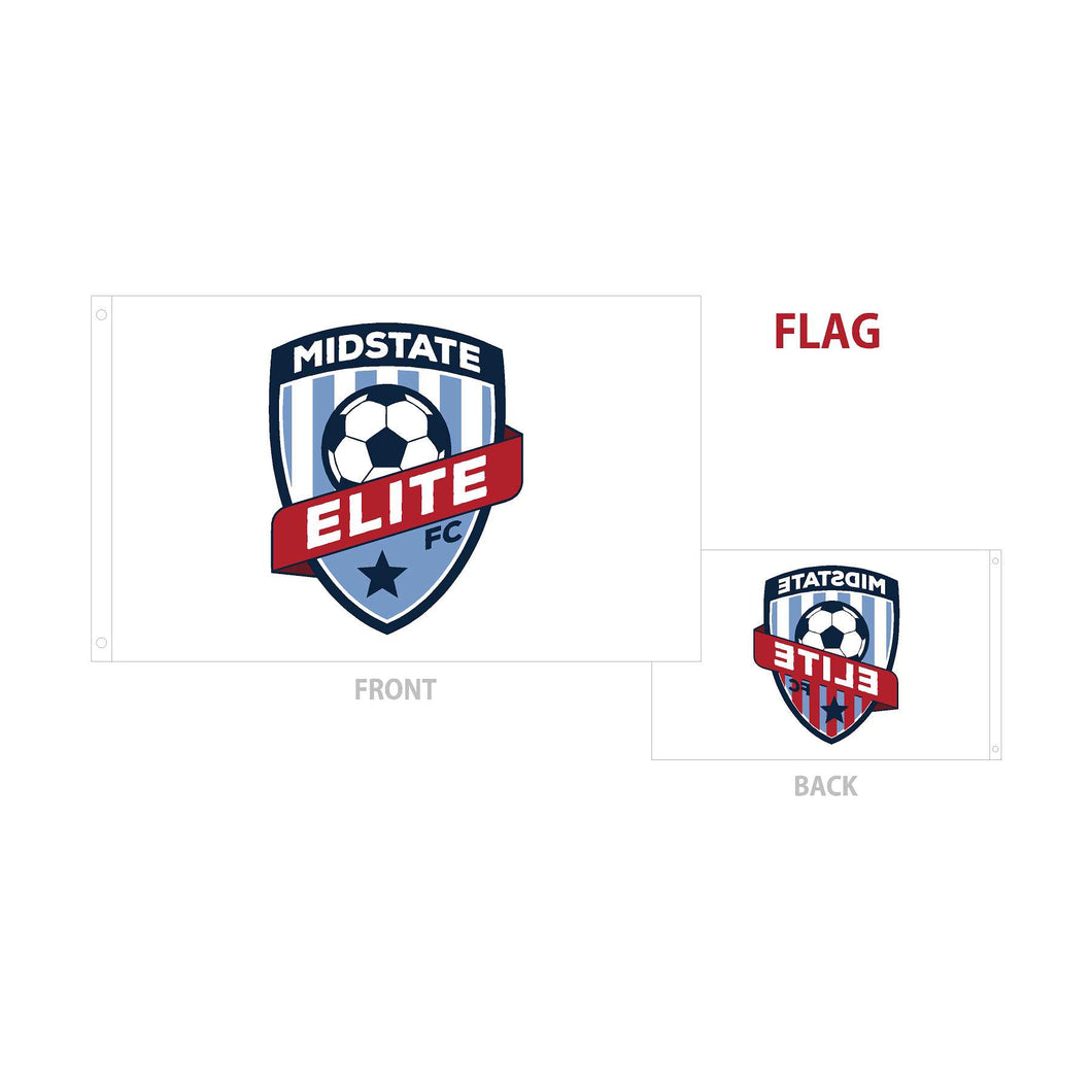 Midstate Elite Flag
