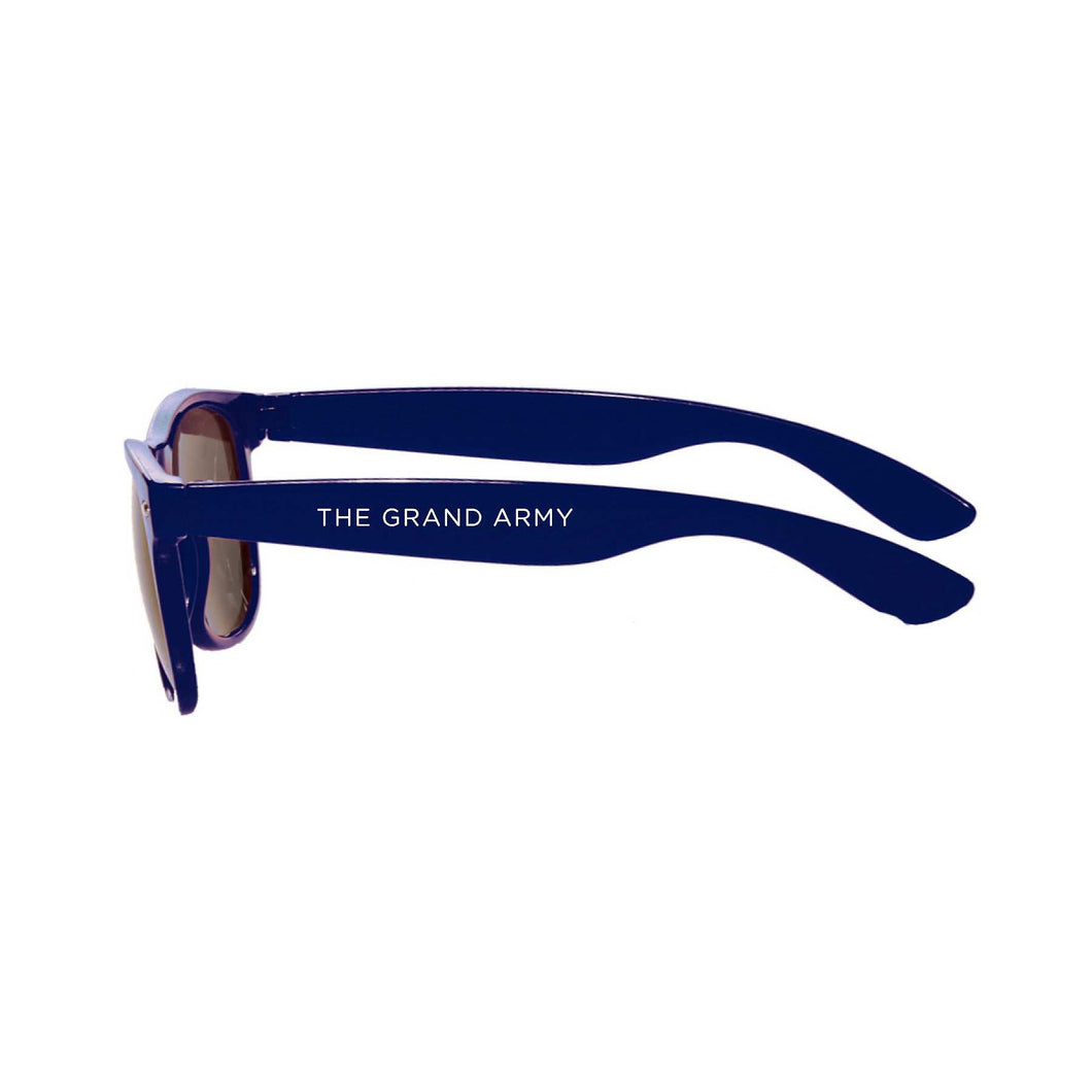 Grand Army Sunglasses