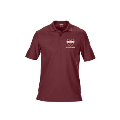Grandville AYSO Coaches Polo