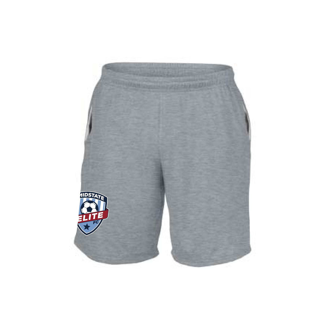 Midstate Elite Shorts
