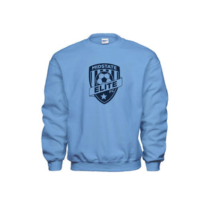 Midstate Elite Blend Crewneck