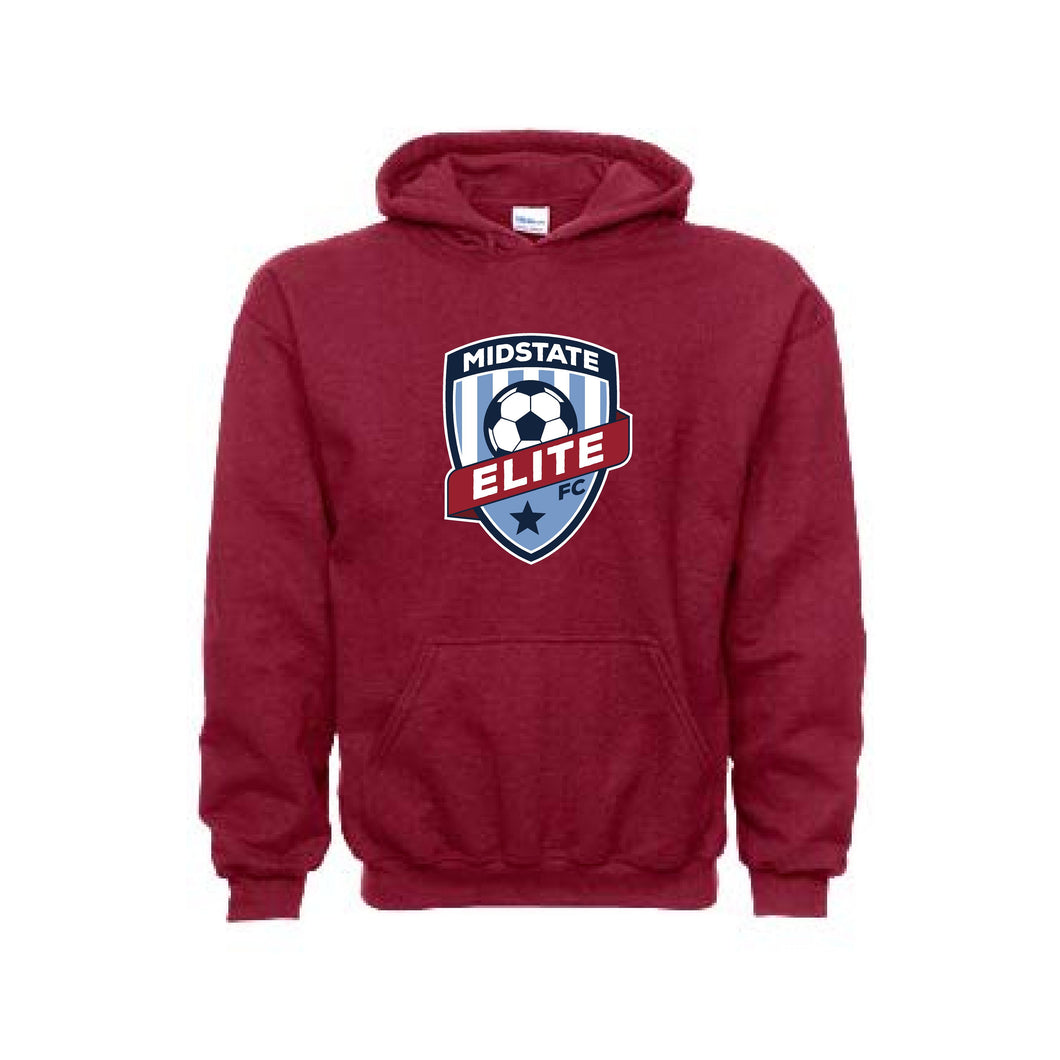 Midstate Elite Blend Hoodie