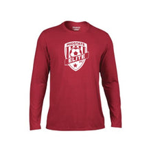 Midstate Elite Performance Long Sleeve Tee