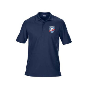 Midstate Elite Performance Polo