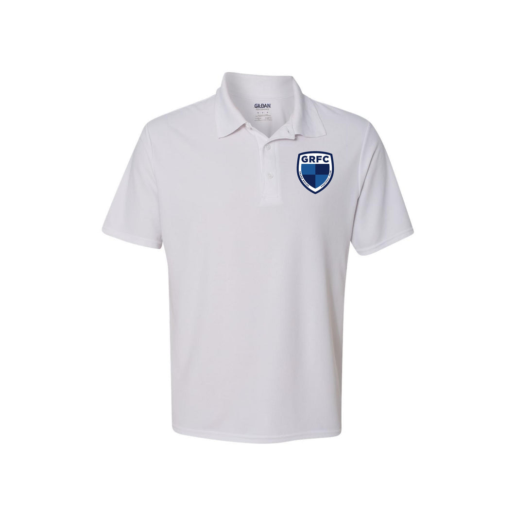 GRFC Performance Polo