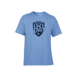 Midstate Elite Performance Tee