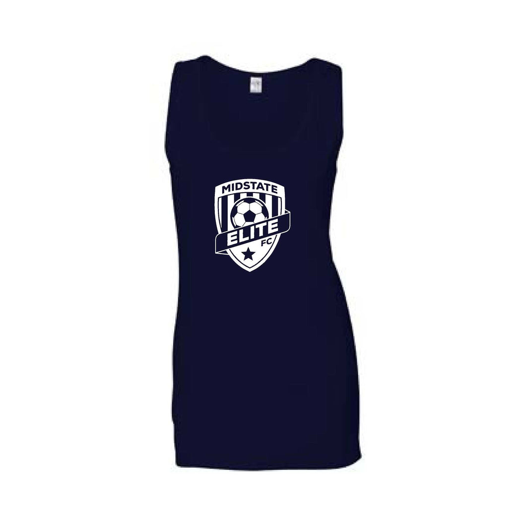 Midstate Elite Ladies' Tank