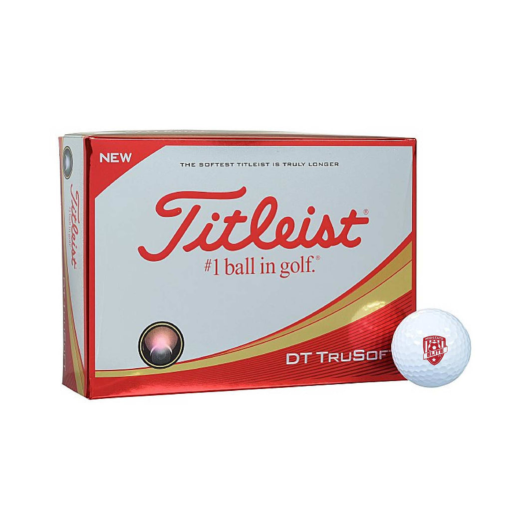 Midstate Elite Golf Balls