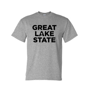 Great Lake State Tee