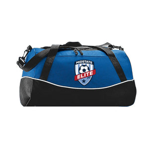 Midstate Elite Gym Bag