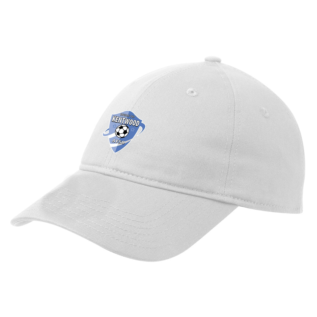 Kentwood AYSO Adjustable Cap