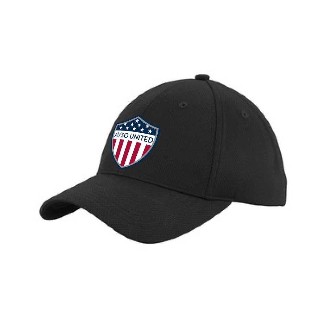 AYSO United Adjustable Hat