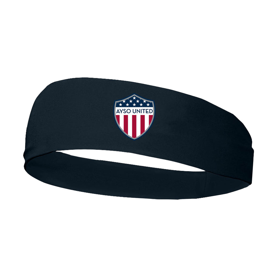 AYSO United Headband