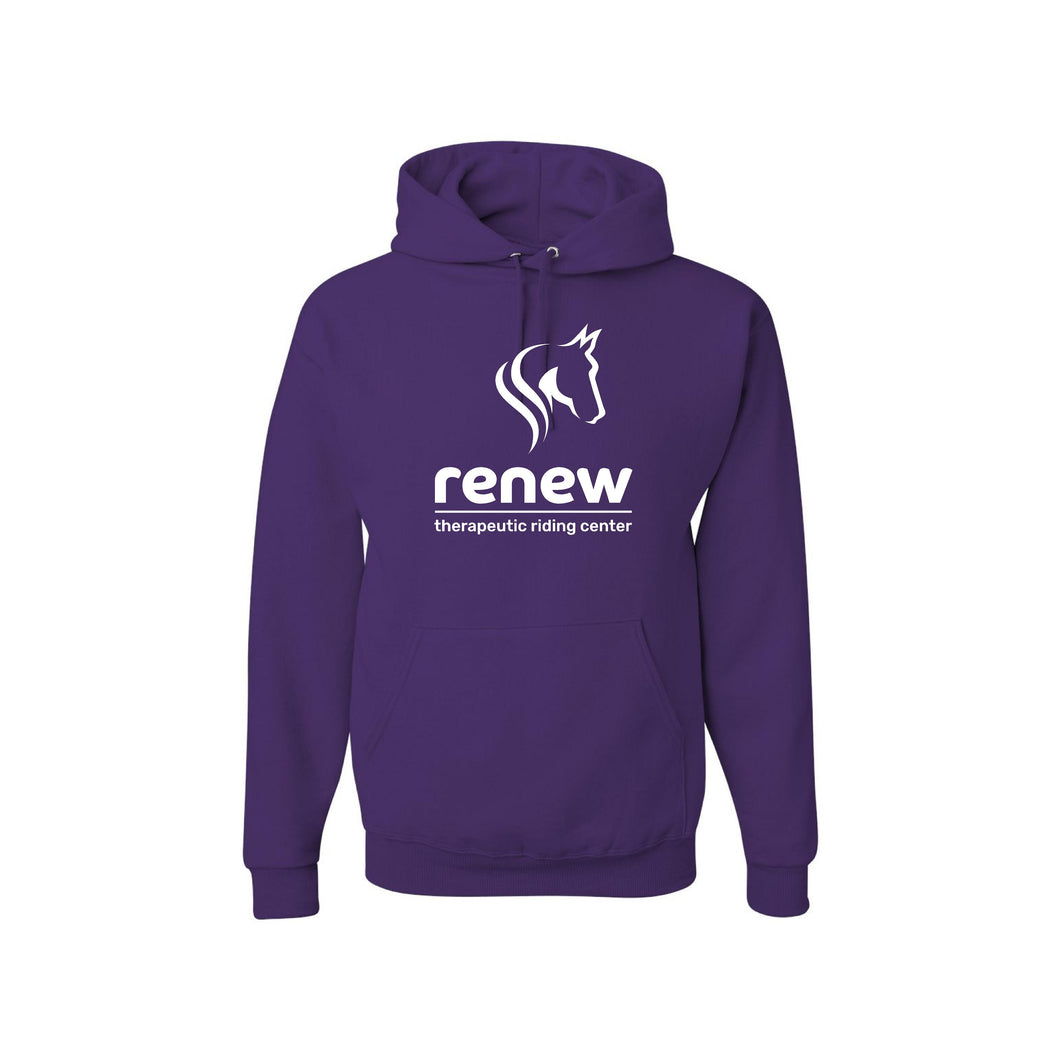 Renew - Adult Hooded Sweatshirt