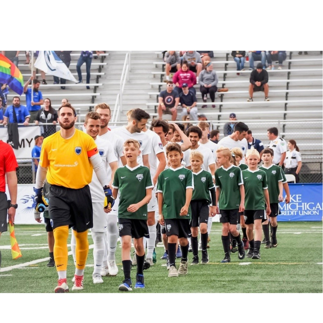GRFC Kid's Club Membership