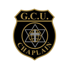 GCU Academy Heat Seal/Sew on Patches
