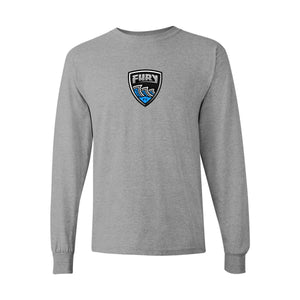 Fury Long Sleeve Tee