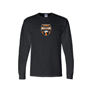 Byron Center Long Sleeve Tee