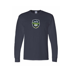 Georgetown Long Sleeve Tee