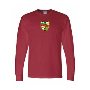 Region 125 Long Sleeve Tee
