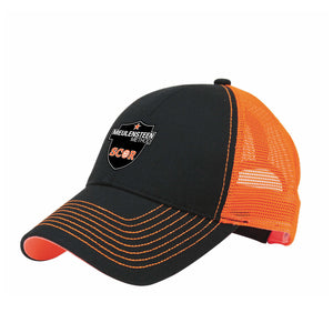 SCOR Adjustable Cap