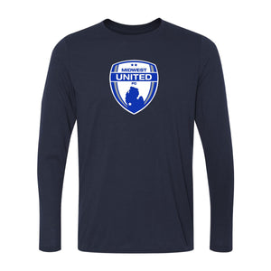 Signworks Performance Long Sleeve Tee