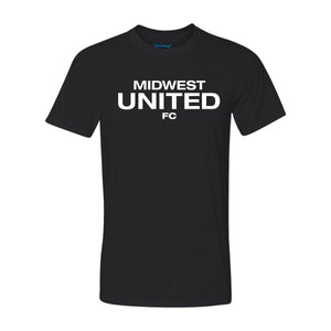 Midwest United Performance Tee