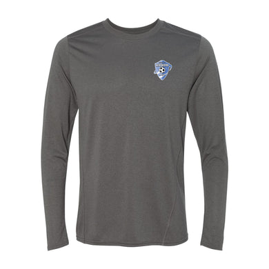 Kentwood AYSO Performance Long Sleeve Tee