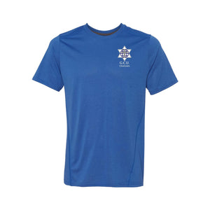 GCU Academy Performance Short Sleeve Tee