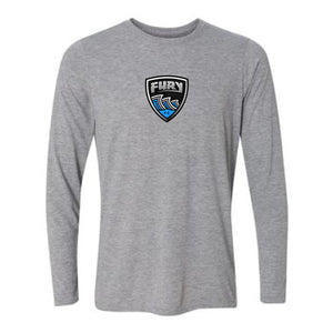 Fury Performance Long Sleeve Tee