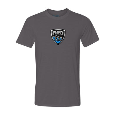 Fury Performance Short Sleeve Tee