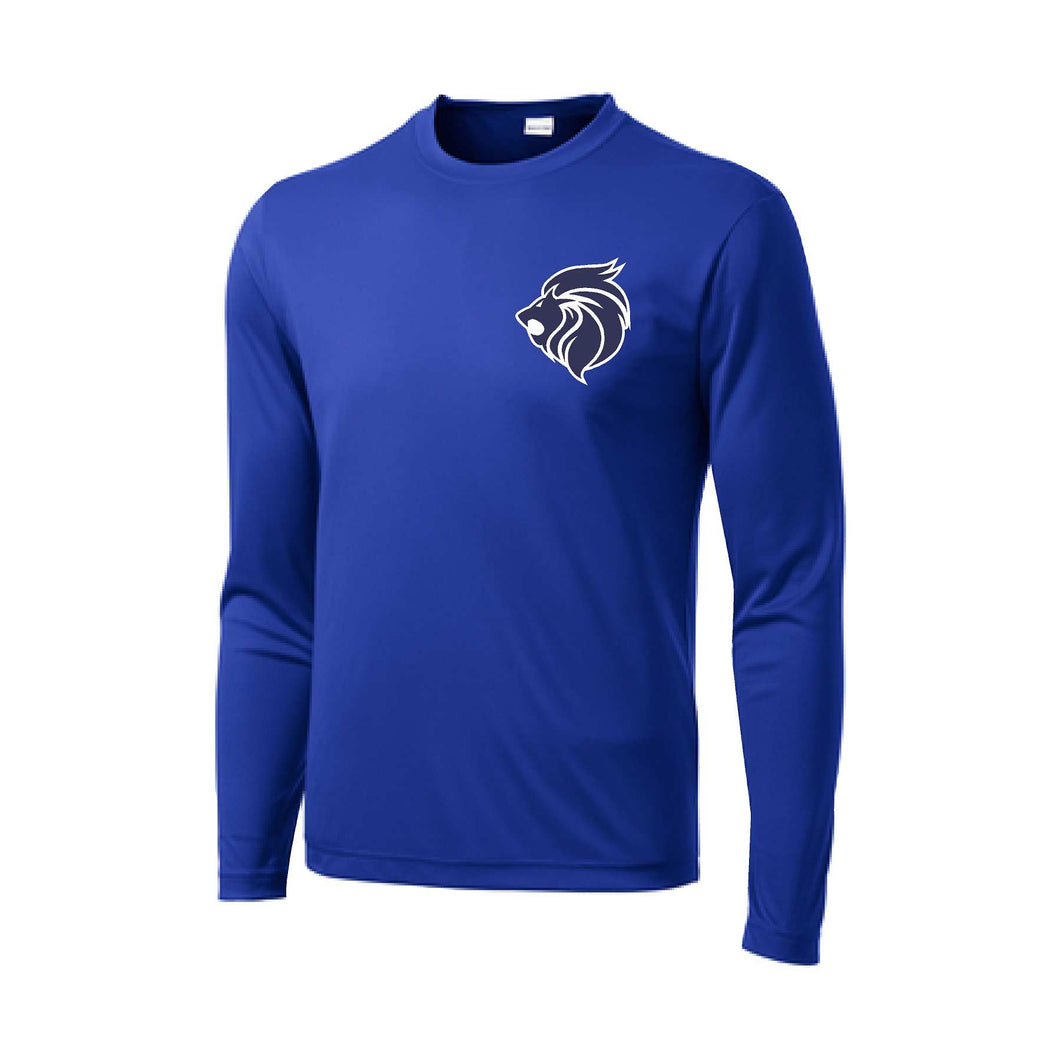 Grand Army Performance Long Sleeve T-Shirt
