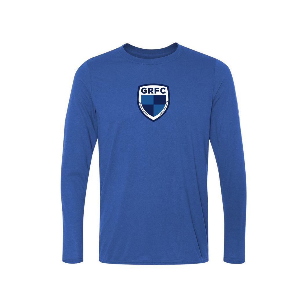 GRFC Performance Long Sleeve Tee